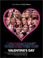 Affiche Valentine's Day
