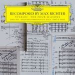 Pochette Recomposed by Max Richter: Vivaldi – The Four Seasons