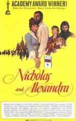 Affiche Nicolas et Alexandra