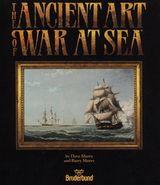 Jaquette The Ancient Art of War at Sea