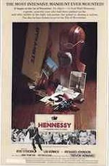 Affiche Hennessy