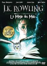 Affiche J. K. Rowling, la magie des mots