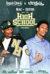 Affiche Mac and Devin Go to High School