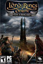 Jaquette Le Seigneur des Anneaux Online : L'Essor d'Isengard