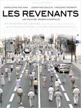 Affiche Les Revenants