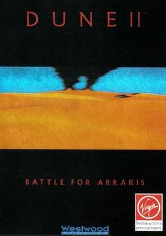 Jaquette Dune II : La Bataille d'Arrakis