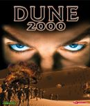 Jaquette Dune 2000