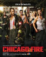 Affiche Chicago Fire