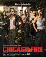 Affiche Chicago Fire