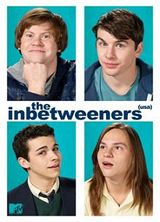Affiche The Inbetweeners (US)