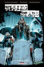 Couverture Rising Stars, tome 2