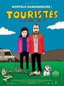 Affiche Touristes