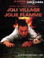 Affiche Joli village, jolie flamme