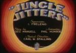 Affiche Jungle Jitters