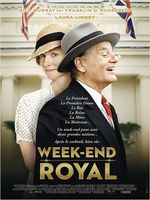 Affiche Week-end royal