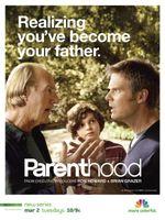 Affiche Parenthood