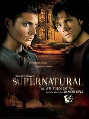 Affiche Supernatural