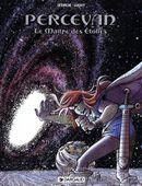 Couverture Le Maître des étoiles - Percevan, tome10