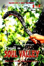 Affiche 2 Nights in Soul Valley