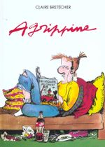 Couverture Agrippine