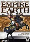 Jaquette Empire Earth