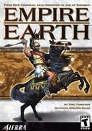 Jaquette Empire Earth