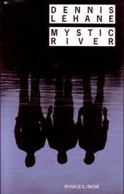 Couverture Mystic River