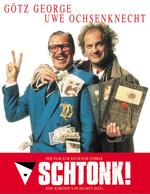 Affiche Schtonk !