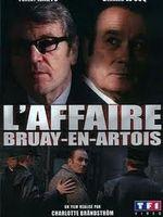 Affiche L'Affaire Bruay-en-Artois