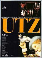 Affiche Utz