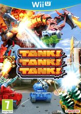Jaquette Tank! Tank! Tank!
