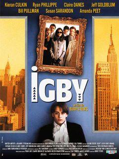 Affiche Igby