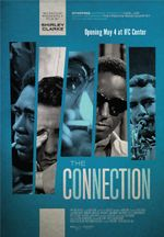 Affiche The Connection