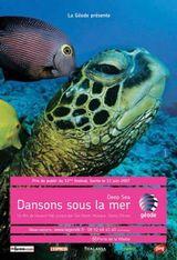 Affiche Deep Sea, dansons sous la mer