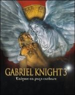 Jaquette Gabriel Knight 3 : Énigme en pays cathare