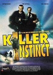 Affiche Killer Instinct