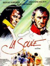 Affiche La Soule