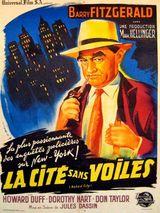 Affiche La Cité sans voiles