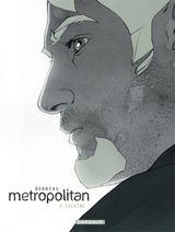 Couverture Cocaïne - Metropolitan, tome 2