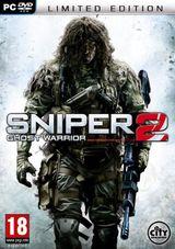 Jaquette Sniper : Ghost Warrior 2