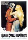 Affiche La sorcière sanglante