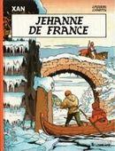 Couverture Jehanne de France - Jhen, tome 2