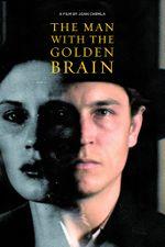 Affiche L'Homme à la cervelle d'or