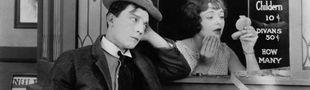Cover I Heart Buster Keaton