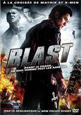 Affiche Blast