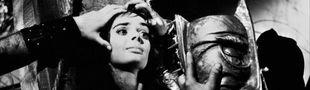 Cover L'âge d'or du cinéma Gothique