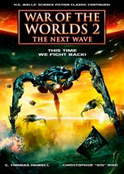 Affiche La Guerre des mondes 2 : La Nouvelle vague