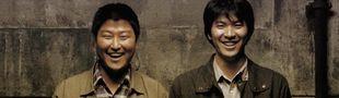 Cover Top 10 Films coréens