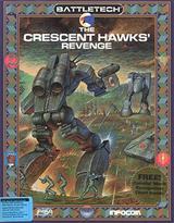 Jaquette BattleTech : The Crescent Hawk's Revenge