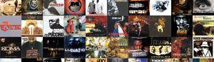 Cover Mes albums favoris du rap français